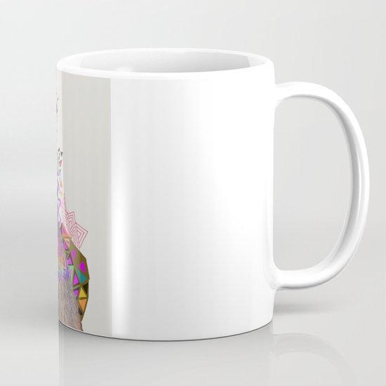 Ohkwari  Mug