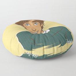 The Centre Floor Pillow