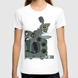 Machine one T-shirt
