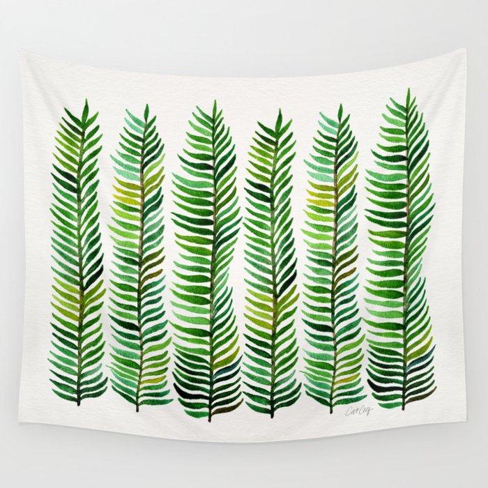 Seaweed Wall Tapestry