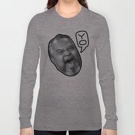 YO! Long Sleeve T-shirt