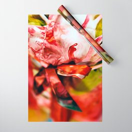 Bouquet Wrapping Paper