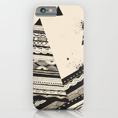 Pattern Doodle Two iPhone 6s Slim Case