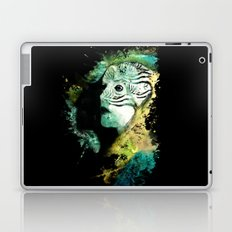 Macaw Women Laptop & iPad Skin