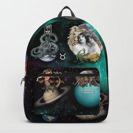 ZODIAC SIGNS Backpack