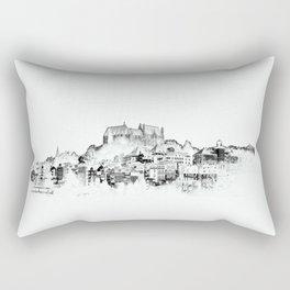City Marburg Rectangular Pillow
