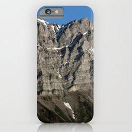 Cascade iPhone Case