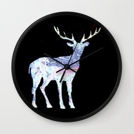 Season Wall Clock