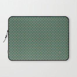 TypoPattern no3 Laptop Sleeve