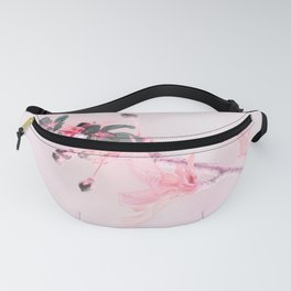 Oriental Inversion Fanny Pack