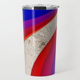 fluid -30a- Travel Mug