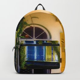 Hemingway House Backpack
