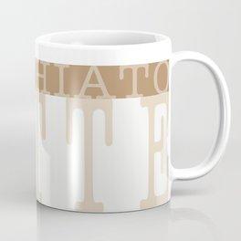 latte macchiato Coffee Mug