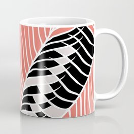 Twister Palm Riddle Coffee Mug