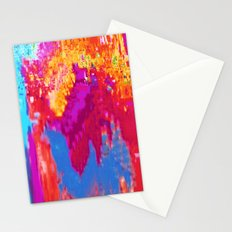 Hex II Stationery Cards