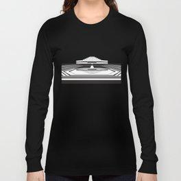 Architecture of Rapla KEK Long Sleeve T-shirt