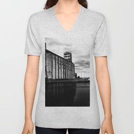 Collingwood Unisex V-Neck
