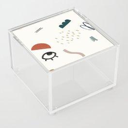 Look At Me Acrylic Box