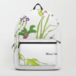 Chatham Spring Morris Island Backpack