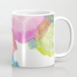 Ezra circles  Coffee Mug