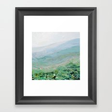 Chester Gap Framed Art Print