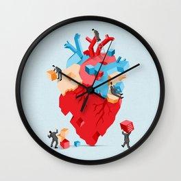 Great Creation Wall Clock
