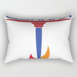 Bes Rectangular Pillow
