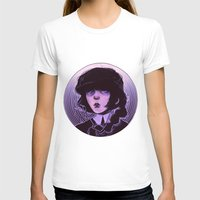 pastel goth T-shirts featuring shoujo goth by Frank Odlaws