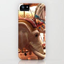 Carrousel iPhone Case
