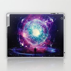 Learning To See Laptop & iPad Skin