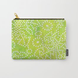 Little japanese flower Carry-All Pouch
