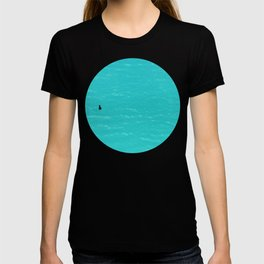 Duck on Water T-shirt
