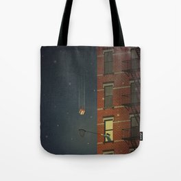 A Special Gift Tote Bag