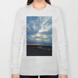 Parting of the Clouds Long Sleeve T-shirt