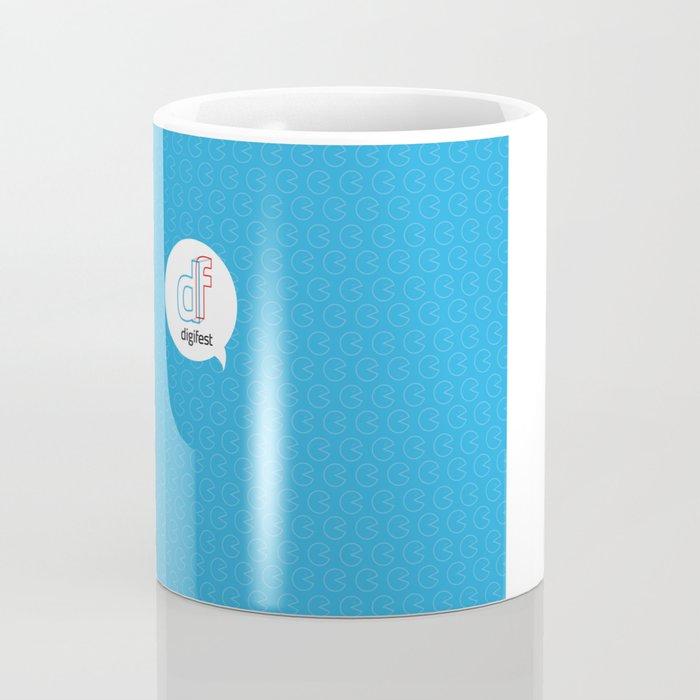 Toronto Digifest - Iphone Case 2 Coffee Mug