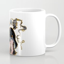 Middle age Centaur Coffee Mug