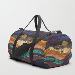 Color Fields Duffle Bag