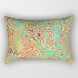Boheme Atmosphere Rectangular Pillow