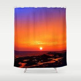 Unbelievable Sunrise Shower Curtain