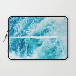 undreamed shores Laptop Sleeve