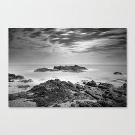 Islands. BN Canvas Print
