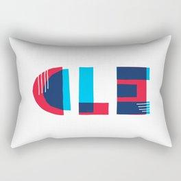 RNC_CLE Rectangular Pillow