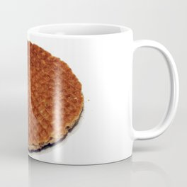 Stroopwafel Coffee Mug