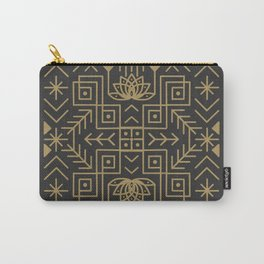 Claim Your Calm Carry-All Pouch