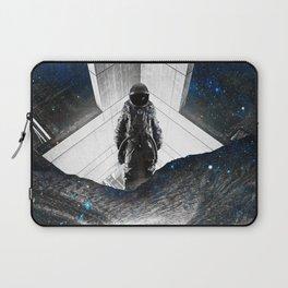 Astronaut Isolation Laptop Sleeve