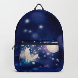 MOONLIGHT FOX Backpack