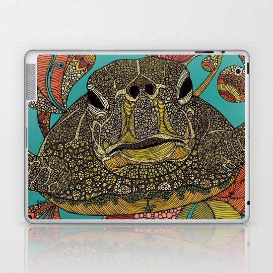 Toitle Laptop & iPad Skin