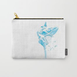 The Breakdancer Carry-All Pouch