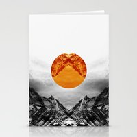 xbox Stationery Cards featuring Why down the circle by Stoian Hitrov - Sto