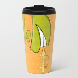 Michelangelo Travel Mug